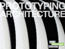 Lecture at the Prototyping Architecture Conference in London