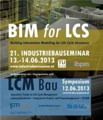 Lecture at 21. Industriebausemiar, TU Vienna