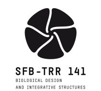 Collaborative Research Centre Transregio 141